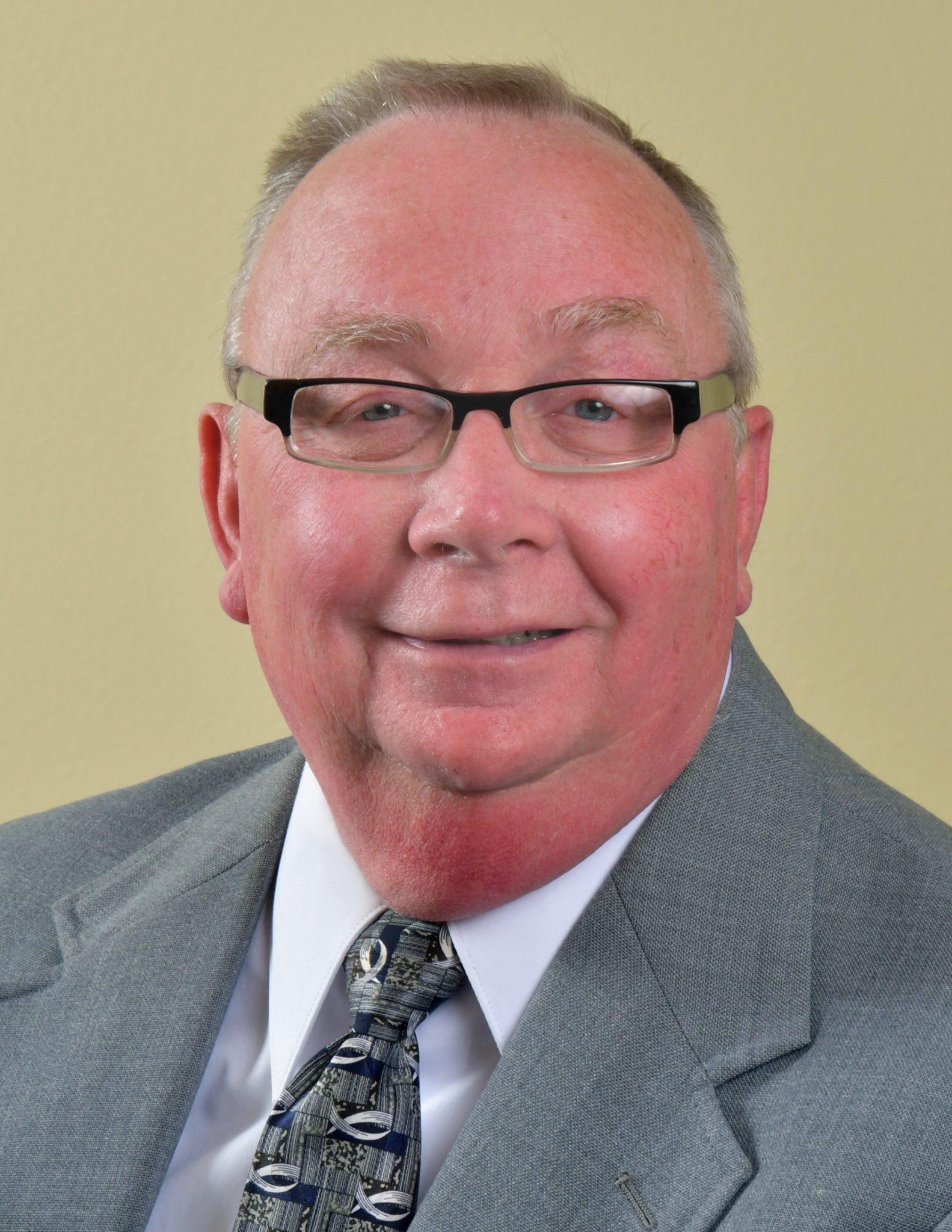 Rev. Steve Benson