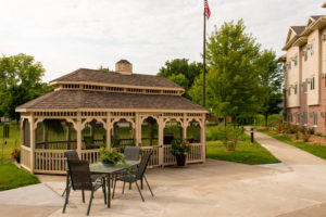 Luther Park Independent Living