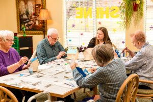 Luther Park Assisted Living and Memory Care