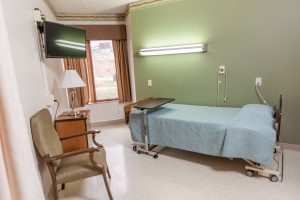 Luther Park Long Term and Skilled Care
